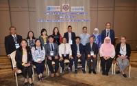 10th Regional Steering Committee strengthens regional dialogue for SEA-PLM