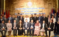SEA-PLM endorsed at 42nd SEAMEO High Officials Meeting