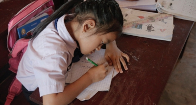 Regional Learning Assessment to Help Lao Government Better Understand Student Learning Outcomes and How to Improve Them